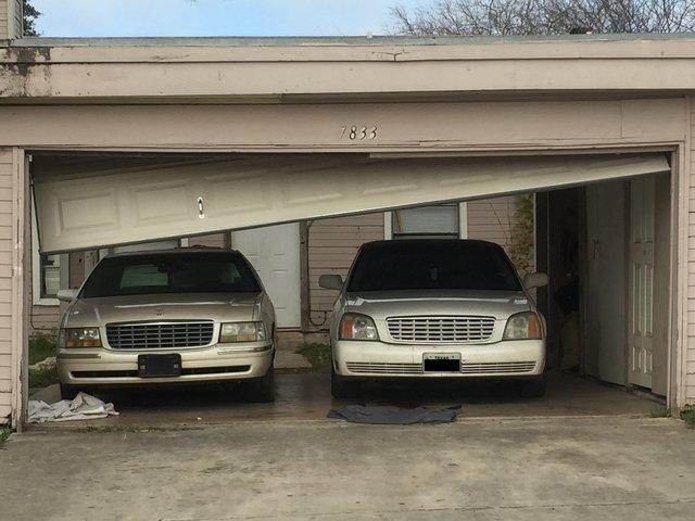 Mike S Garage Door Repair Cheyenne Same Day Service
